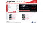 PUGLISAUTO S. r. l. Auto Usato Paternograve; Catania | autovetture, nuovo, usato, auto, usato