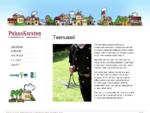 Korstnapühkija Tallinnas ja Harjumaal | +372 53004571