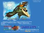 Pulcinella a Colori Sculture di Pulcinella realizzate dal Maestro Oliva Salvatore