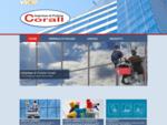 Imprese di pulizia - Madone - Bergamo - Corall