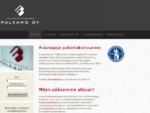 Asianajotoimisto Pulkamo Oy - Asianajaja Rovaniemi