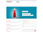 PulpNet web agency Milano - realizzazione siti web - creazione siti web