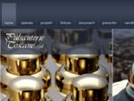 Pulsanterie Toscane s. r. l. - Home Page