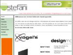 Start - Stefani Elektronik Handelsgesmbh.