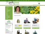 Økologisk kosttilskud, helsekost, hårpleje, hudpleje og rengøring