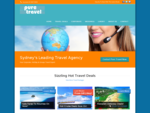 Travel Agents Sydney Australia. Travel Agency, Business, Conferences, Dream Vacations, Tours C