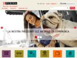 Purina cibo per cani e gatti, cura e benessere degli animali da compagnia