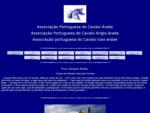 ASSOCIAÇàO PORTUGUESA DO CAVALO ÁRABE, CAVALO ÁRABE, ARABIAN HORSE, ARAB HORSE, HORSE