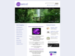 Purplesapphire. com - Quality NZ made aromatherapy, skincare, bodycare, pampering relaxation pr