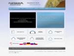 PURTERM - izolacja, izolacje, termoizolacja, hydroizolacja, natrysk pianki poliuretanowej, doci