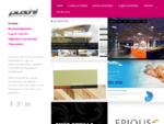 Markkinointitoimisto Push! Logo ja yritysilme digitaalinen markkinointi