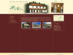 Pušyno namai – restoranas, pokylių salė, viešbutis, sveikatingumo centras, baseinas, bilardas,