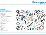 Elapuls - Dichtungen - Sealings - Leonberg