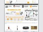 Accueil - PW Distribution Grossiste en ligne d'accessoires Fumeurs