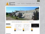 Accueil - Pyramide de CormatinPyramide de Cormatin