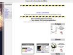 Feuerwerk & Pyrotechnische  Effekte - Sicherheit, Fachinformationen & Veranstaltungen