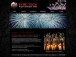 Pyro Tech Fyrverkeri AS