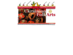 Ukrainian Folk Arts Supply Web Store