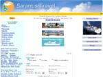 Sarantis Travel, Travel Agency in Rhodes Greece, Flights, Flight to Rhodes, Rodos, Greece, Greek ...