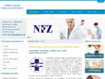 Ortopedia protezy kończyn, obuwie - sklep ortopedyczny PZSO Poznań