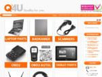 Q24U. nl | Topkwaliteit voor een scherpe prijs