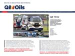 Моторное масло Q8, индустриальные масла, масла для автомобилей, синтетика, полусинтетика, охлаж