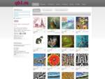 Как научиться рисовать Сайт для тех кто любит и хочет рисовать и создавать картины