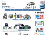 Tu taller - Arroyo Auto Bosch Car Service