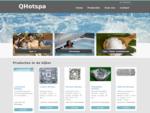 QHotSpa - Over QHotspa