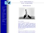 TAI CHI VEREIN Freiburg i. Brsg. Tai Chi Qi Gong Center Meister DON YON