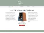Qln loudspeakers