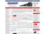 Dysk sieciowy QNAP. Oficjalna strona tych najlepszych dyskà³w sieciowych w Polsce. Pomoc techniczn