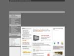 Izdelava spletnih strani, registracija domen in gostovanj