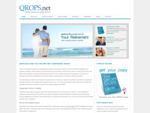 QROPS. net the Global Leaders in UK Pension Transfers