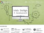 Quadron - Web development agency Greece