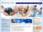 Σύμβουλοι Ποιότητας - Quality Path