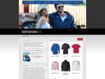 Quality Sportswear | Sportswear, Activewear, Jackets, Golf Shirts, Casual Wear, Bags, Cases