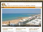 Aluguer de Apartamentos e Vivendas bull; Quarteira, Vilamoura e Albufeira