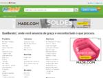 Anúncios Grátis e Produtos em Promoção no QueBarato Portugal