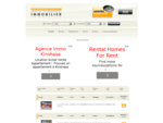 Immobiliers – Immobilier Louer, location, vente