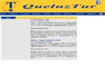 QueluzTur - Agecirc;ncia de Viagens e Turismo, Lda