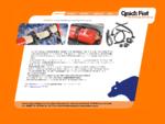QuickFist - Eine Handelsmarke von Nakatanenga 4x4-Equipment