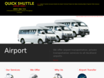 Airport shuttle Auckland | airport transfer | Direct shuttle | Door to door taxi | Super Shuttle