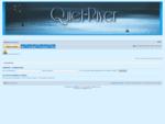 Quiet River Page d'index