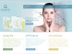 Quinoa Dermocosmetic †Prodotti per la cura della pelle