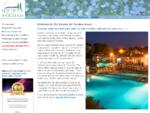 Quinta do Paraiso resort - Algarve - Portugal
