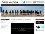 Quinta da Folha - Festas de Aniversário Equitação Eventos Quinta Pedagógica - Almada ...