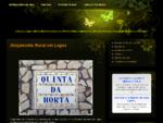 Alojamento Rural Quinta da Horta