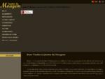 Quinta da Moagem - Turismo Rural e Restaurante Regional em PodenceAziboMacedo de Cavaleiros
