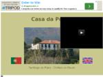 Casa da Póvoa - Turismo no Douro